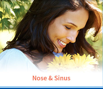 Nose & Sinus