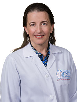 Pamela Baines, M.D.