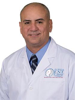 Miguel A. Rivera, M.D.