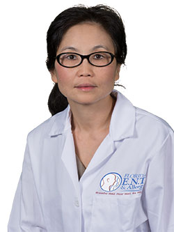 Yoon C. Nofsinger, M.D.