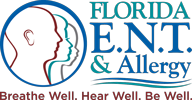 Florida E.N.T. & Allergy Logo