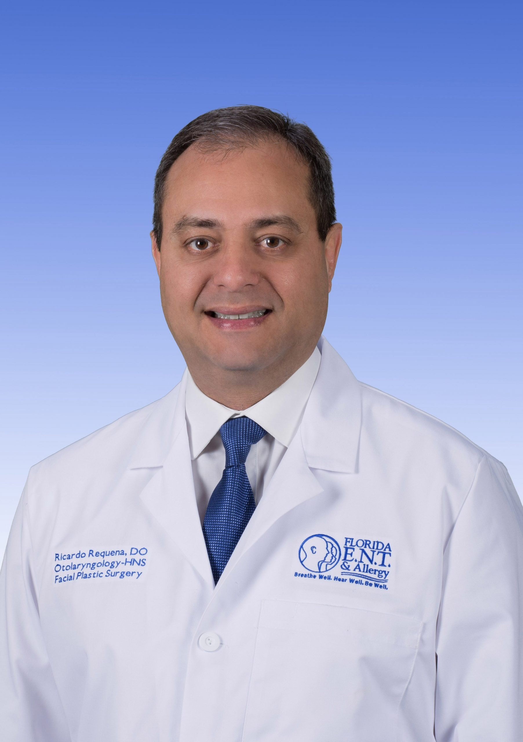 Dr. Requena