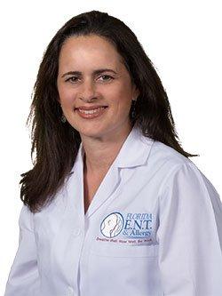 Lourdes Gomez-Luaces M.S., CCC/SLP
